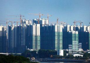 В ноябре массовый сегмент столицы пополнился одним новым проектом
