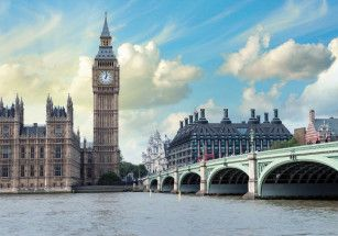 Цены на жилье в Великобритании замедлили темпы роста, но не дали надежды на решение квартирного вопроса
