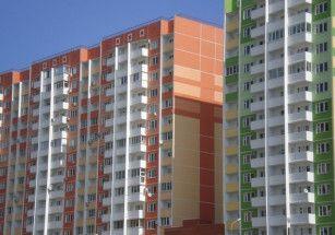 За месяц эконом-класс в новостройках Новой Москвы потерял пятую часть предложения