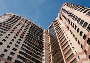 В Центральном АО достроили ЖК с апартаментами и квартирами