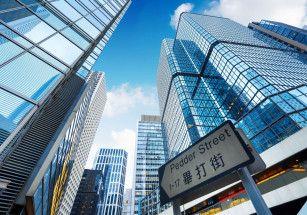 Самые дорогие офисы можно арендовать в Китае, США и Великобритании