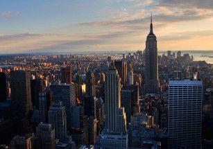 На Нью-йоркском рынке недвижимости наблюдается большой, но невидимый спад