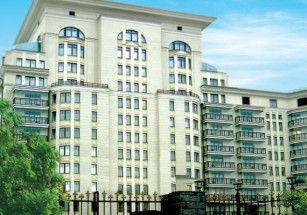 Район Хамовников стал ноябрьским лидером по спросу на элитные новостройки