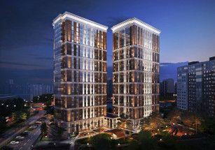 С 1 января повысятся цены на квартиры в ЖК «БауХаус»