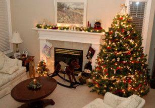 Британец отдает бездомным квартиру для празднования Рождества