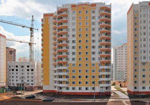 В двух подмосковных локациях сданы в эксплуатацию жилые многоквартирные дома