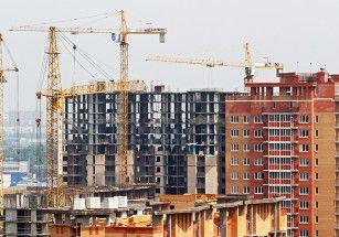 Почти полтысячи квартир запроектированы в новой многоэтажке Ногинского района МО