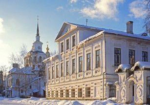 В Великом Устюге уже с середины декабря найти дешевую арендную квартиру нереально