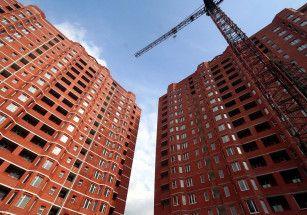 Массовый сегмент столицы по числу квадратных метров увеличился за год почти на 10%