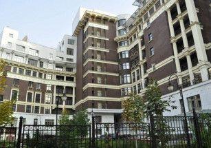Элитных квартир в новостройках столицы за год стало на 15,7% меньше