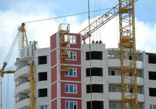 В двух новостройках на западе столицы запроектировано свыше 1,64 тыс. квартир