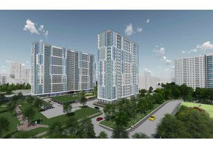 Акция «БФА-Девелопмент» - скидка 7% на все квартиры II очереди ЖК ОГНИ ЗАЛИВА при 100% оплате.