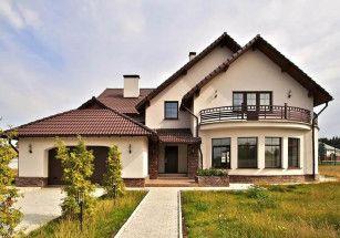В минувшем году было куплено в два раза меньше загородных коттеджей в бюджете от 15 до 30 млн рублей