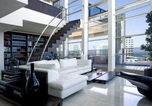 Самые просторные элитные квартиры приобретает каждый сотый покупатель