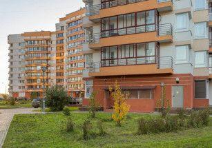 Ценовой минимум в новостройках Зеленоградского АО составляет 2,11 млн рублей