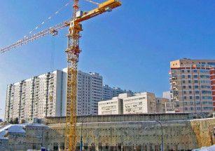 В ЮВАО построят многоэтажку на 288 квартир