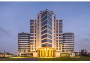 Старт проекта «Леонтьевский Мыс: квартиры от инвестора