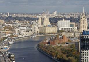 В ЦАО построят отель почти на 90 апартаментов