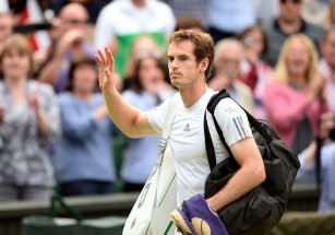 Теннисист Энди Маррей купил особняк «с хвостом»