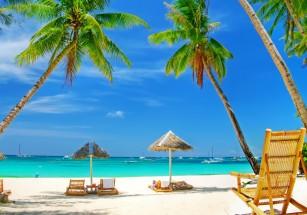 На Карибах открывают курорт для феминисток
