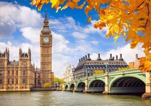 Лондону прогнозируют великое переселение народов