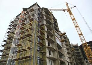 В Звенигороде началось сооружение двух новостроек