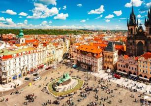Чешские девелоперы ориентированы на молодежь
