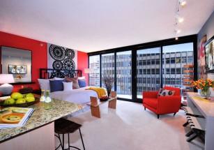 По итогам января в продаже было представлено более 9,25 тыс. апартаментов