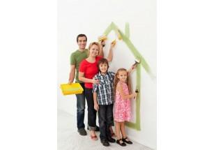 Ипотека для семей с детьми от Сбербанка