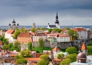 Эстония привлекает все больше туристов