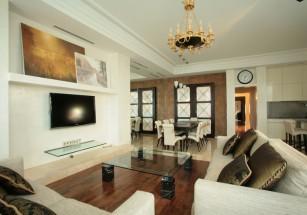 Пятая часть проданных в январе премиальных квартир стоила не дороже 30 млн рублей