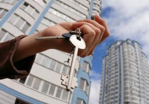 На столичной «вторичке» реализуется в полтора раза больше квартир, чем в Подмосковье