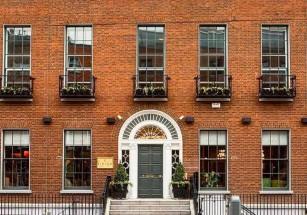 В Дублине появился отель с мини-электростанцией, питающейся от подземной реки