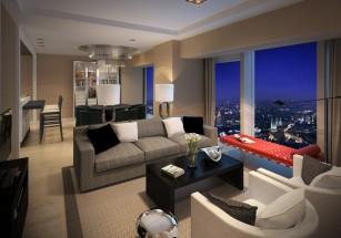 Только десятая часть предложения в новостройках СВАО относится к апартаментам