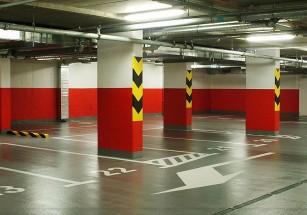 Подземная парковка с автомойкой появится в составе новостройки в Люберцах