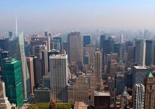 На Манхэттене разрушат небоскреб 1960-х