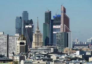 За зиму элитная «первичка» столицы сократилась на 2% по числу лотов