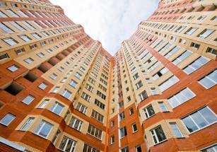 В 10-километровой зоне от МКАД сосредоточено 46% вторичных квартир Подмосковья
