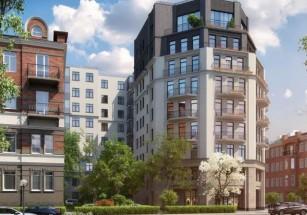В половине реконструируемых объектов размещается жилье бизнес-класса