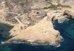 В Испании продается автономная крепость