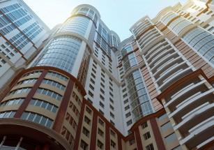 Элитная «первичка» в феврале увеличилась почти на полторы сотни квартир