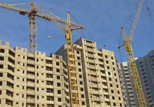 Строительство двух жилых комплексов начнется на севере и юге Москвы
