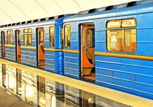Пожить в вагоне метро смогут гости Киева