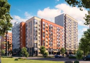 Из почти полутора сотен столичных районов наибольшую доходность приносят арендные квартиры Кленовского