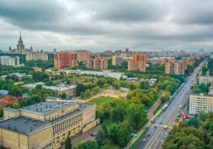 На десяти самых востребованных улицах столицы продается более 19,5 тыс. квартир