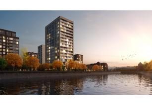 ЖК «Резиденции Архитекторов» - проект года премиум-класса