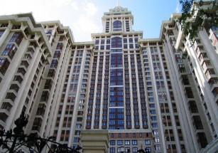 В Питере нестандартную 3-метровую недвижимость может купить только мужчина