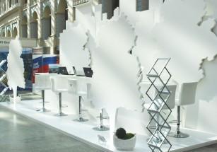 «ВекторСтройФинанс» подвела итоги выставки «Недвижимость от лидеров»