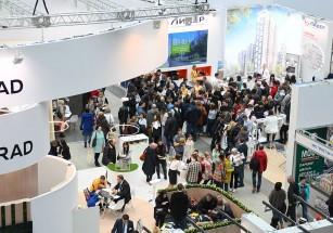 39-я выставка-ярмарка «Недвижимость от лидеров» пройдет с 27 по 30 сентября в Гостином дворе