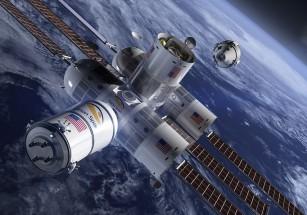 Забронировать космический отдых на 2022 год можно уже сейчас